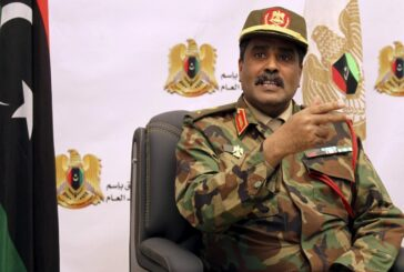 Tunisian and Libyan extremists are connected, says LNA Spox