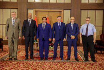 Presidential Council and CBL agree to reopen bank clearing next week, report