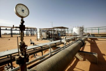 Leak in Jalu-Waha oil pipeline causes production cut