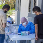 Libya records 29 deaths, 2688 new cases of COVID-19