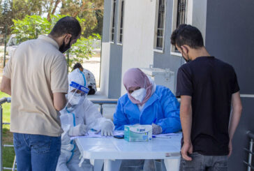 Libya records 725 new cases, 18 deaths of COVID-19