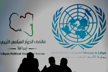 UN accuses LPDF of overriding peace roadmap for its own interests