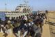 71 migrants intercepted off Libyan coast