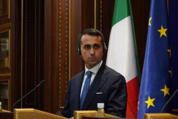 Di Maio in Libya tomorrow for meetings in Tripoli and Benghazi, report