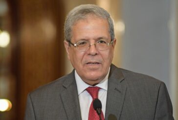 Tunisian FM to take part in ministerial meeting on Libya