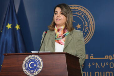 Libyan FM in Athens on Monday for meeting with Greek counterpart