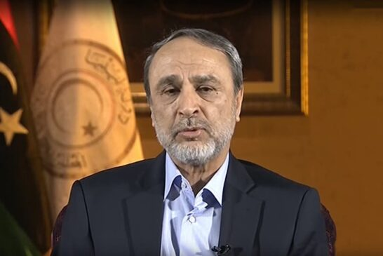 Sweihli: We will not accept ballot boxes if they bring dictatorship