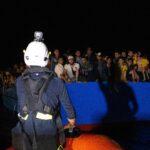 NGOs rescue over 400 migrants off Libya coast