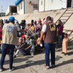 Over 600 migrants intercepted off Libya coast