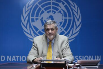 UN Envoy: Democracy at risk over LPDF inability to decide election framework