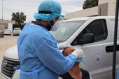 Libya records 551 new cases, 16 deaths of COVID-19
