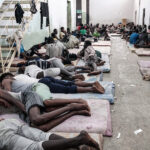 UNHCR: Over 42,000 migrants are currently in Libya