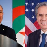 Algeria, US agree on need for unified Libya with no foreign interference