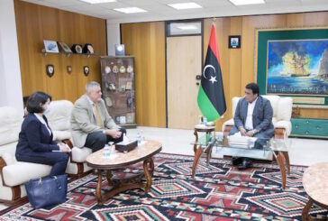 Presidential Council and UN discuss reconciliation and elections in Libya