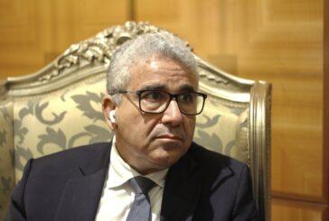 Bashagha pleads for more US involvement in Libya