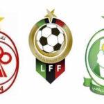 Tripoli two main teams qualify for final of Libya Football League