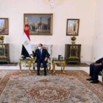 Egypt and Algeria insist on supporting elections and exit of foreign forces from Libya