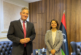 New German ambassador presents his credentials to Libya Foreign Minister