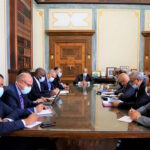 CBL discuss plan to unify its branches in Tripoli and Benghazi