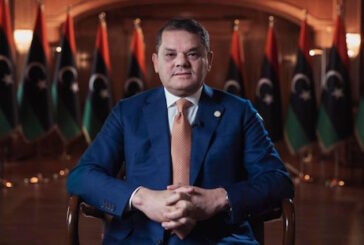 Dbeibeh: 10,000 terrorists came to Libya from abroad