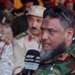 LNA appoints Mansouri commander for Sebha Military Zone