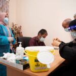 2892 people test positive for Coronavirus, 31 others dead in Libya