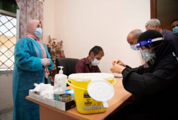 719 new people test positive for Coronavirus, 16 others dead in Libya