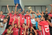 Ittihad crowned Libyan Premier League champions