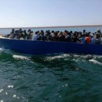 392 migrants drowned and 632 lost off Libya coast this year, IOM says