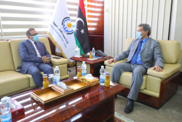 Malta affirm its desire to enhance oil cooperation with Libya