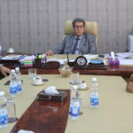 Oil Ministry discusses NOC activities and difficulties