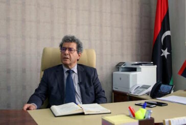 Oil Minister calls on U.S. companies to come back to Libya