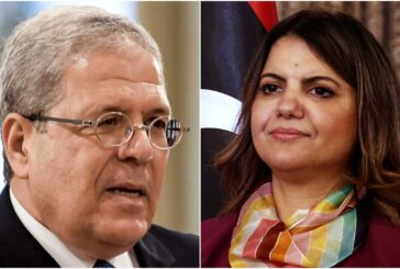Tunisian, Libyan FMs to discuss border closure between the two countries