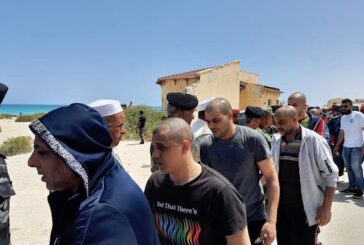 LNA release 17 prisoners affiliated to armed groups in Western region