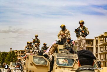 Libyan solider killed during LNA clashes with Chadian armed groups