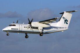 Medavia sells seats for Malta-Tripoli flight on Monday