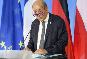 France to host international conference on Libya in November