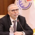 Suspension of NOC chief remains in force, says oil ministry