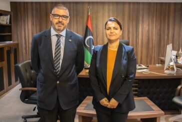 EU Ambassador to visit Libya soon
