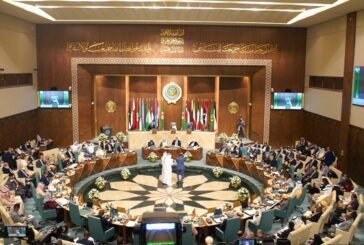 Libya's foreign minister in Cairo for Arab League ministerial meeting