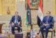 Egypt deplores Libyan government recording of private meeting, report