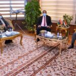 Libya, Egypt to cooperate on aviation