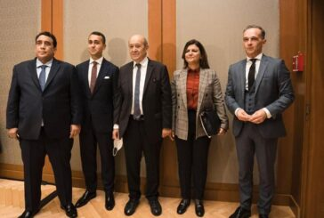 Libya elections delay will jeopardize regional security, warns Di Maio