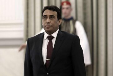 Presidential Council chief in Doha for meeting with Qatari Emir