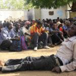 Libyan Public Prosecution charges Somali man with human trafficking