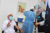 Libya records 985 new cases, 27 deaths of COVID-19