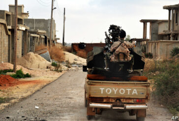 GNU-affiliated force accuses another of kidnapping its fighters