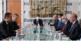 PC Vice-President, Italian FM discuss Libya elections in Rome