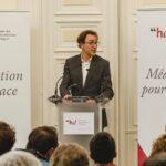 "Libyan interlocutors in Geneva call for ""consensual"" election laws"
