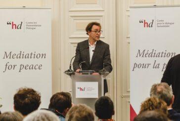 Libyan interlocutors in Geneva call for
